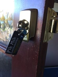 Pik Mik Mobile Locksmith in tamworth