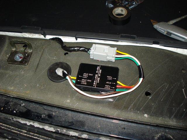 Honda Pilot Wire Harness car block wiring diagram