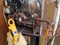 Furnace Repair Oakland County MI - Pilot Mechanical