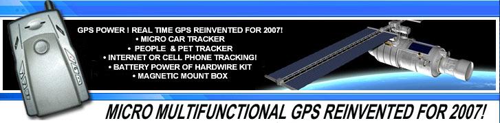 SECURETRACK MICRO GPS