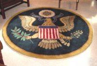 Oval Office Rug