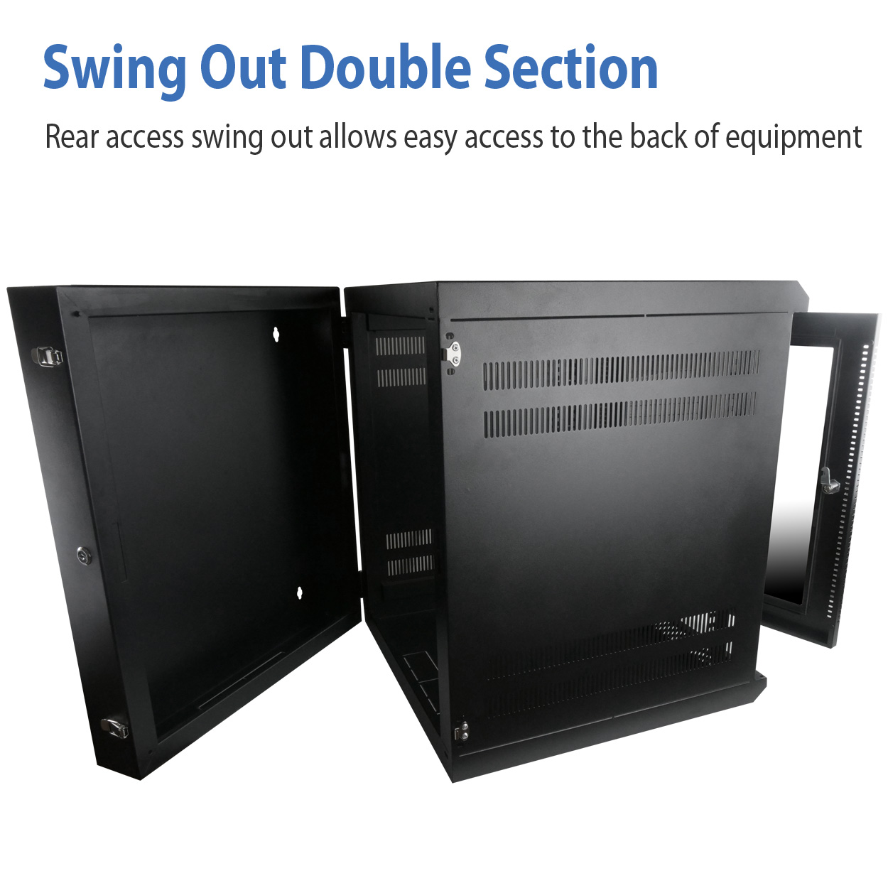 18u Wall Mount Cabinet Dimensions Cabinets Matttroy