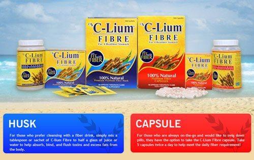 clium