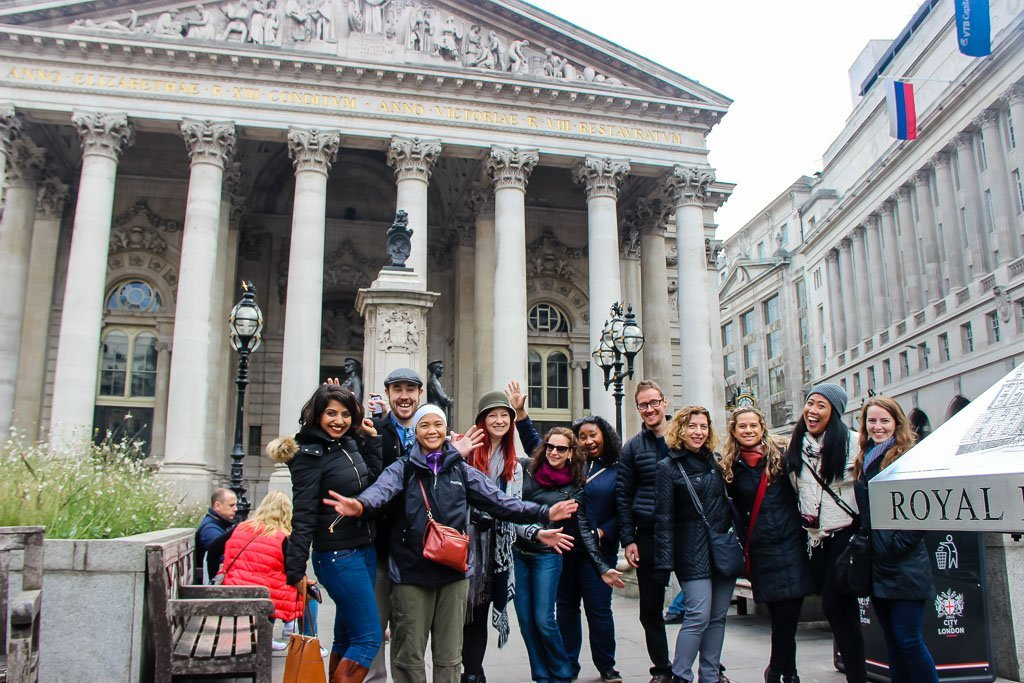 Unique London Tours | Liar Liar Tour With Fun London Tours
