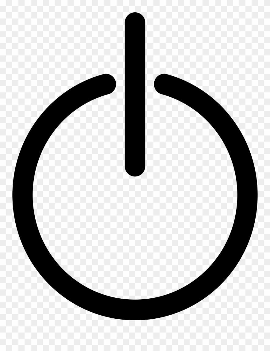 circuit symbol onoff switch