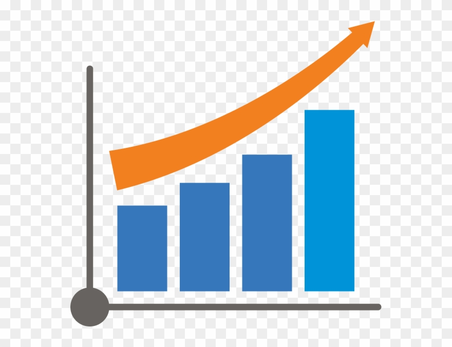 Use Reports, Graphs And Charts Tailored For Your Business - Icon