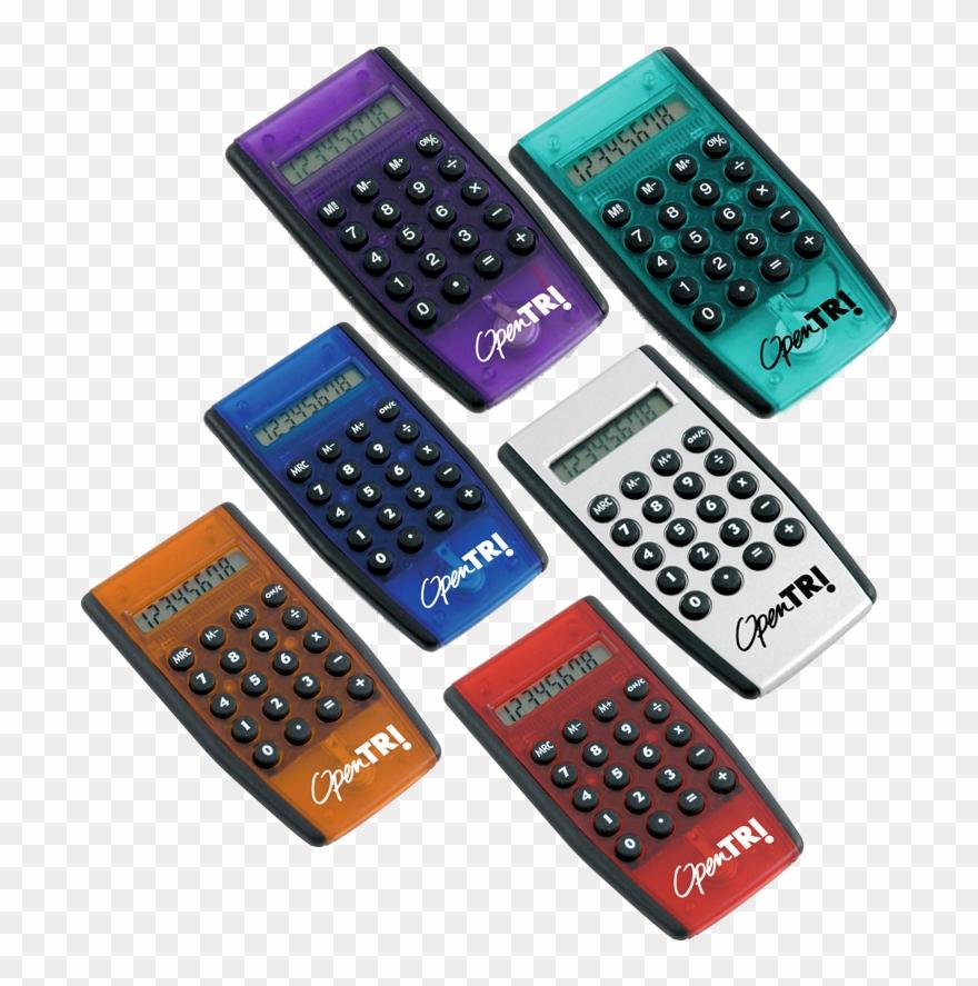 Promotional Abacus Calculator V\u003d1527773647 Clipart (#2352634