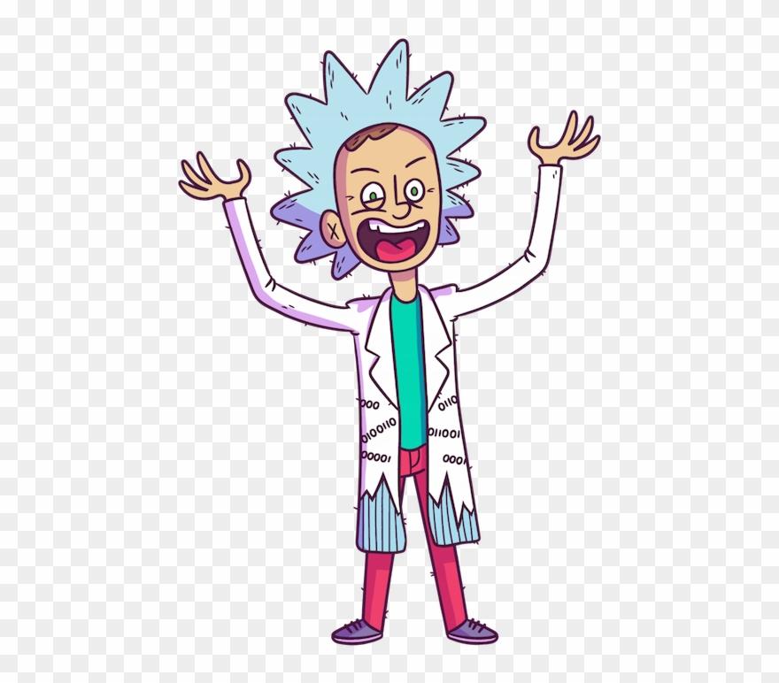 Mad Data Scientist - Data Scientist Clipart - Png Download (#352166