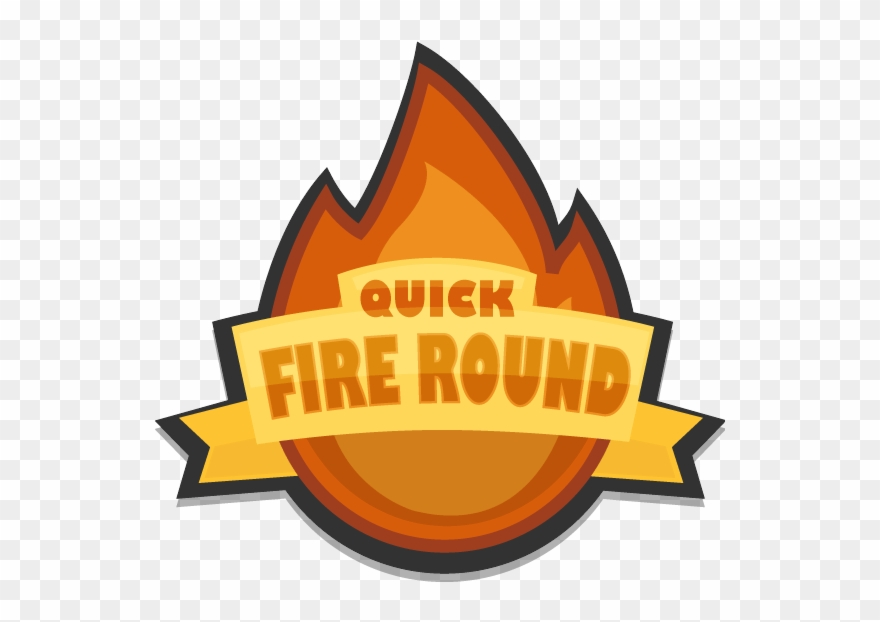 Sell Raffle Tickets The Quick Fire Way - Quick Fire Clipart (#808031