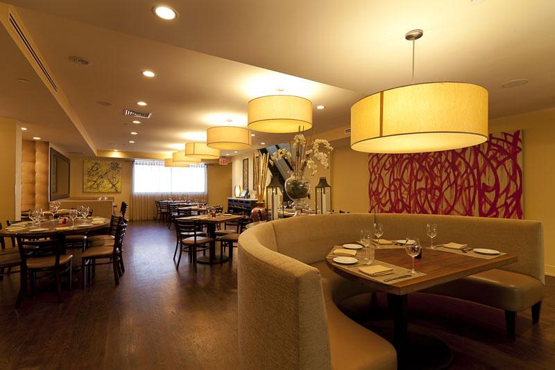 design menu restaurant