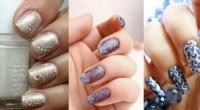 Indian Inspired Nail Art