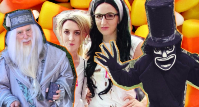 The best LGBT costumes for Halloween OITNB, Game of Thrones, AHS