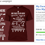 Awesome way to earn money for your campaign!