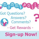 MommyPolls.com ~ Be Rewarded For Your Opinions