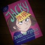Jacky Ha-Ha by James Patterson ~ Book Review & Club #HaHaBookClub