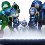 Let's Kick Some Asteroid! Ratchet and Clank Movie in Review  #RatchetAndClank