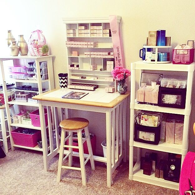 Things I Wish I Knew About Mary Kay Inventory \u2013 Pink Truth
