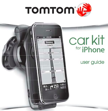 TomTom car kit a 99,99 euro. Bello e impossibile