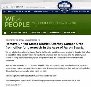 Petizione-per-rimuovere-Carmen-Ortiz