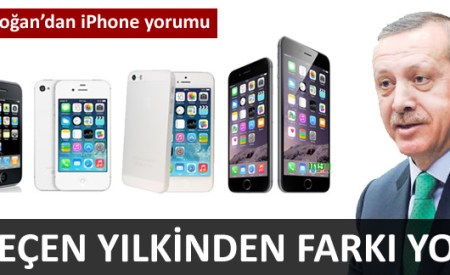 erdogan iPhone