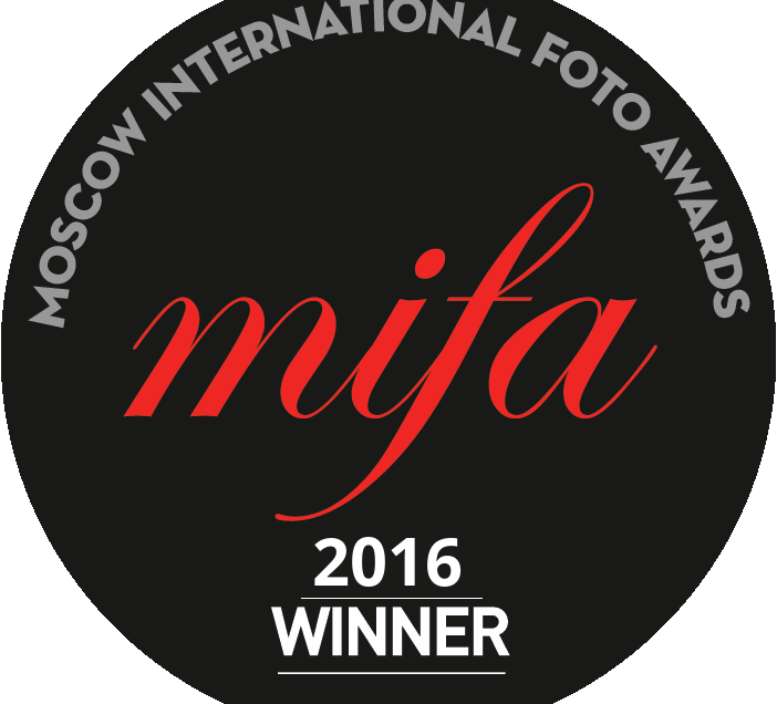 A Mosca premiato un mio reportage al MIFA Photo Awards 2016