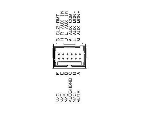 wiring diagram for kenwood radios