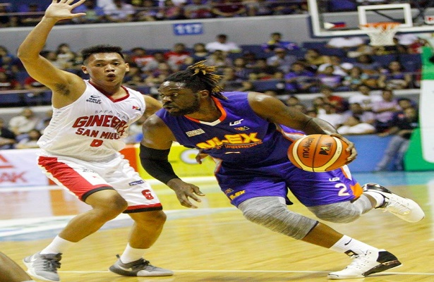 PBA Replay: Ginebra vs NLEX-3q