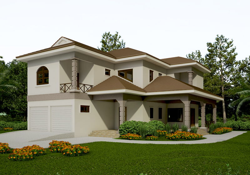 Eplans pinoy eplans modern house designs small house for Eplans modern homes