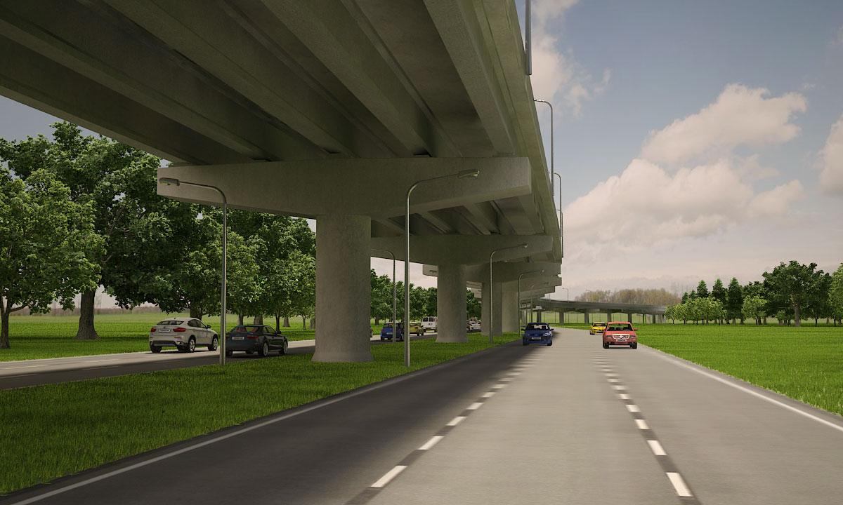 freeway visualization2 - Pinoy ePlans – Modern House Designs, Small ...
