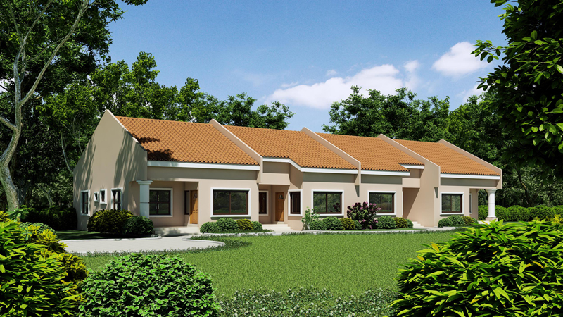 Small house plan pinoy eplans modern house designs for Eplans home design