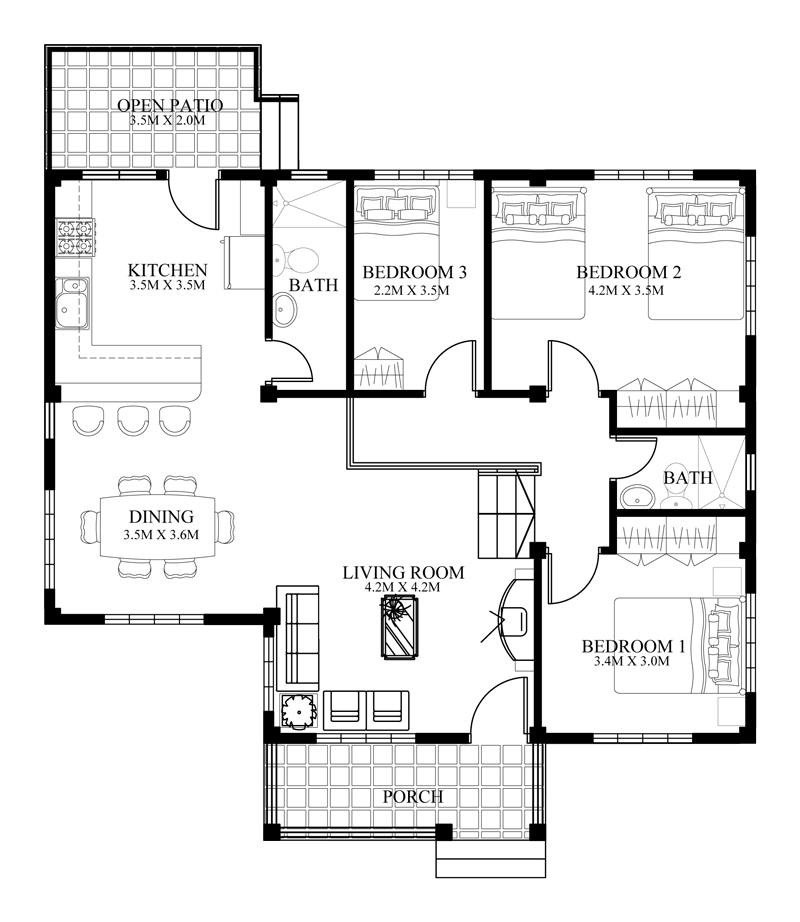 house planning and designing