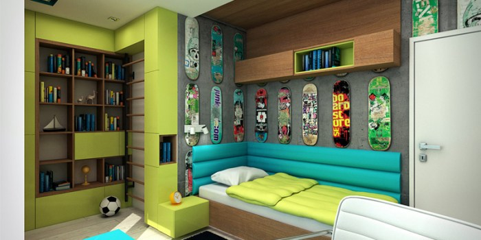 teens bedroom5