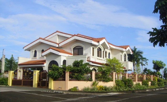 House designs most popular in the philippines pinoy for Modern mediterranean house plans philippines