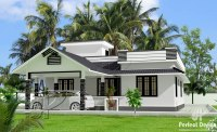 Beautiful One Storey Home Design | Pinoy ePlans