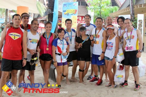 pinoy fitness skyathon 2012