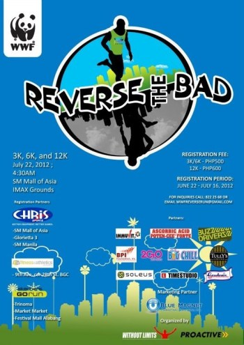 reverse the bad poster