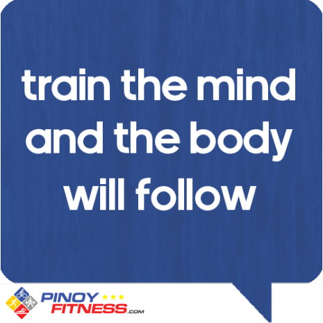 train the mind