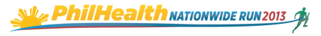 philhealth nationwide run 2013 results