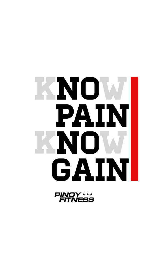 Nike Quotes Iphone Wallpaper Pinoy Fitness Mobile Wallpapers Batch 4 Pinoy Fitness