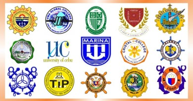 Top 18 Maritime Schools In The Philippines