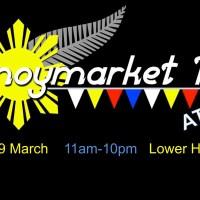 2016 Pinoy Market ATBP. (Wellington)