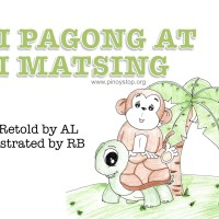 Philippine Literature: SI PAGONG AT SI MATSING