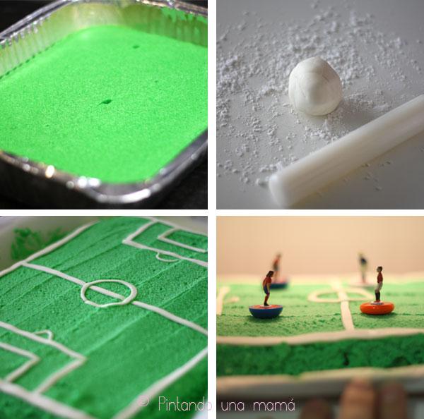 Tarta-campo-futbol-express3_PintandoUnaMama
