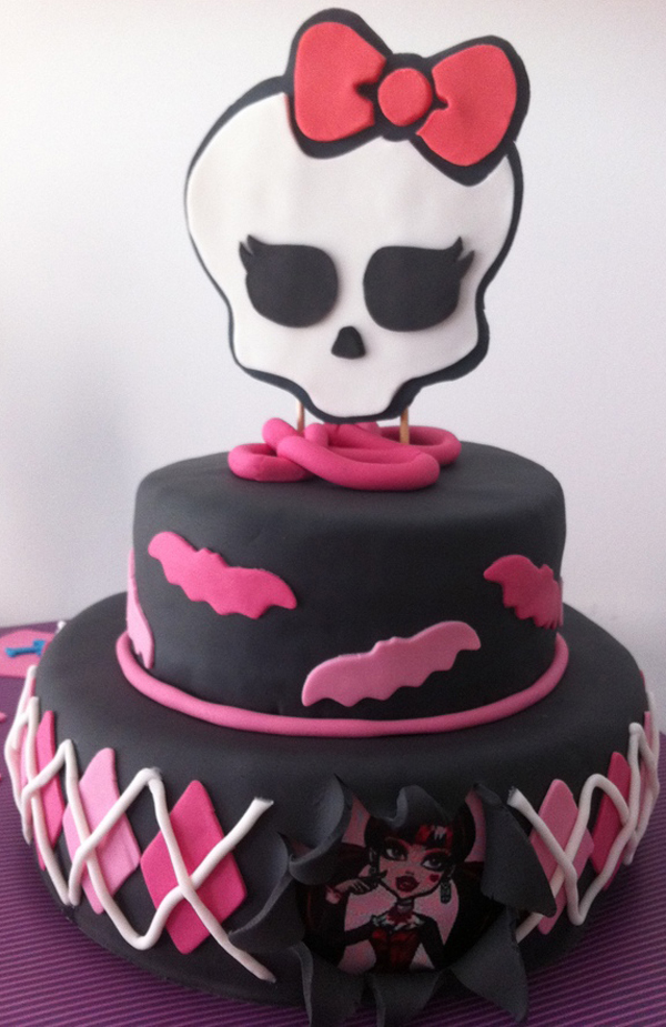 Tarta_Monster_High_CakeCentral_PintandoUnaMama