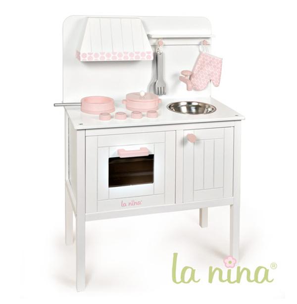 8 cocinitas ideales de juguete para ni as pintando una - Cocina nina ikea ...