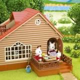 Casas de Juguete y Familias Sylvanian Families
