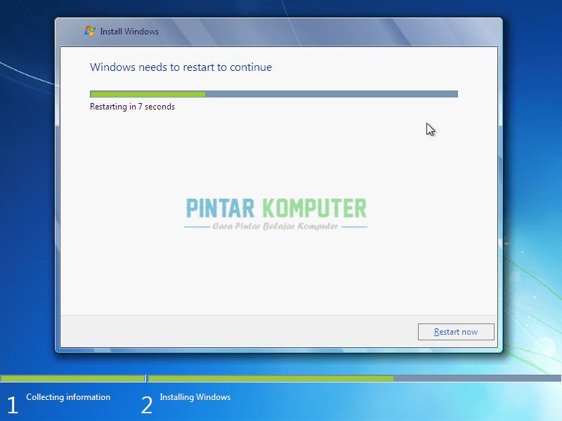 Cara Install Windows 7 Menggunakan Usb Flash Disk | Apps Directories