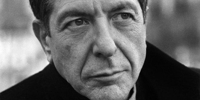 A Eulogy for Leonard Cohen