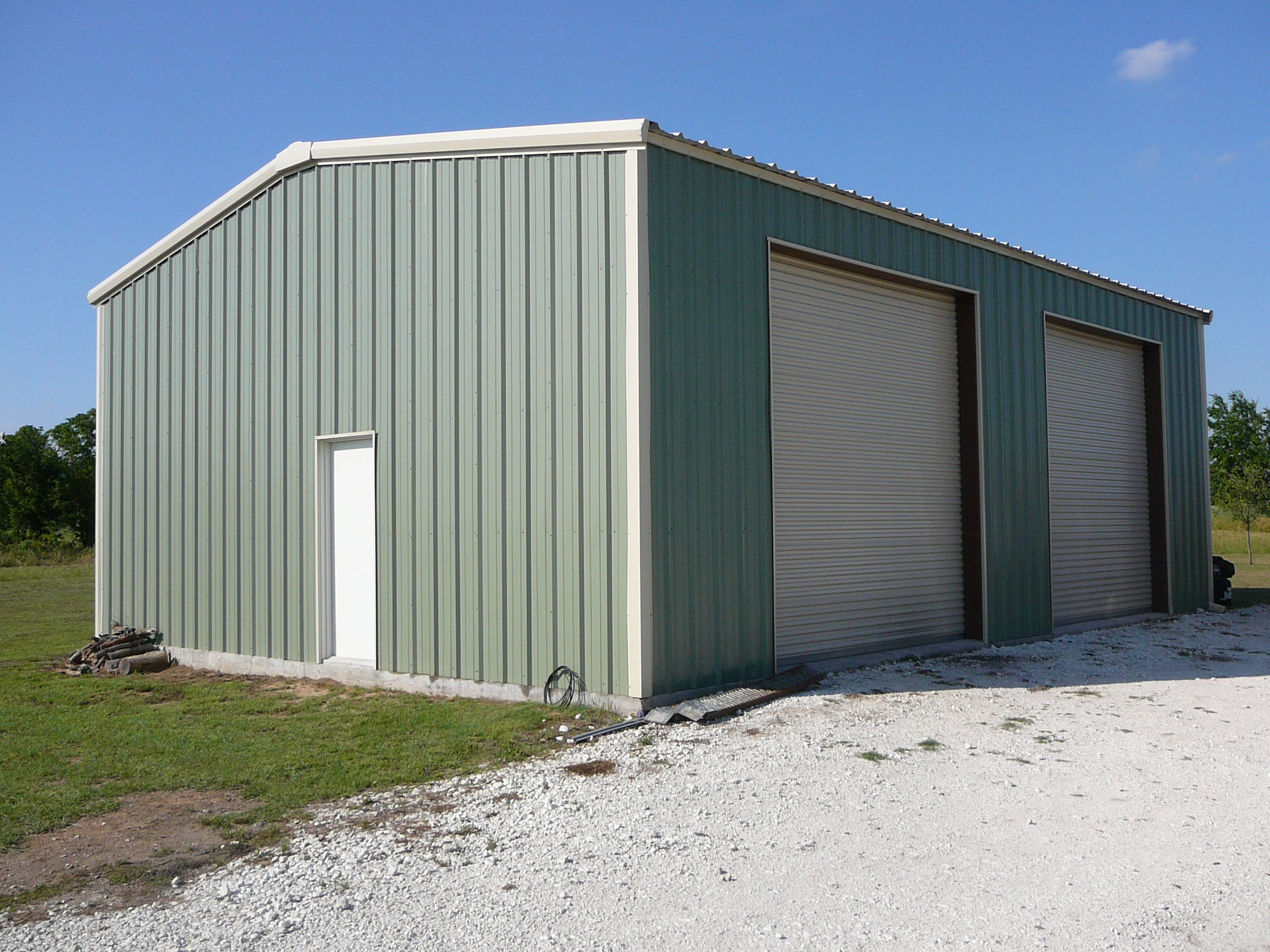 Metal Building Gallery