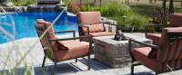 Custom Patio Furniture Cushions - Pioneer Family Pools